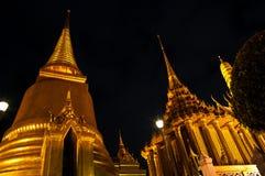buddha szmaragdu świątynia Zdjęcia Stock