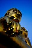 Buddha Tailândia. imagem de stock