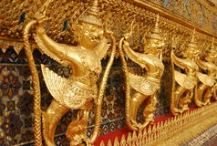 Buddha tailandés Fotos de archivo