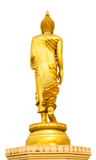 Buddha tailandês Imagens de Stock Royalty Free
