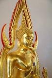 Buddha tailandês Foto de Stock