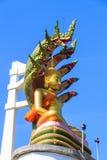 Buddha tailandese Immagini Stock