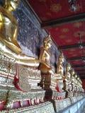 Buddha Tailandia Fotografia Stock