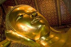 buddha target1491_0_ Obraz Stock