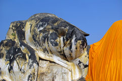 buddha target316_0_ Zdjęcie Royalty Free