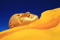 buddha target3475_0_ Fotografia Stock