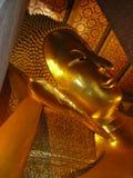 buddha target361_0_ Obraz Stock