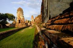 Buddha-Tempel 1 Stockfotos