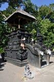 Buddha temple. Traditional Buddha temple, Lombok island, Indonesia Stock Photography