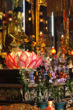 Buddha temple Stock Photos