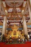 Buddha. Temple amulet Wat Stock Images