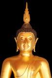 Buddha Temple in Chiang Mai, Thailand. Stock Photos