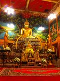 Buddha. Temple, Buddha, Church, Thailand,Formations Royalty Free Stock Image