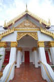 Buddha& x27 ; temple de s Photo stock