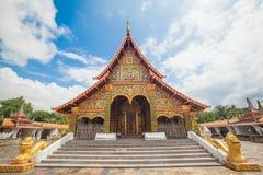 Buddha temple Royalty Free Stock Photography