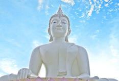 Buddha thabo Stock Photo