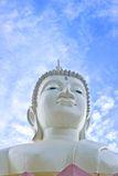 Buddha thabo Royalty Free Stock Images
