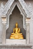 Buddha in Thai Stock Photo