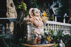 buddha thailand royaltyfri foto