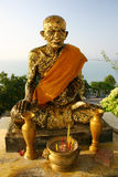 Buddha in Thailand. Buddha is generally seen in Thailand Royalty Free Stock Images