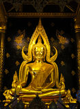 Buddha of thailand Royalty Free Stock Image