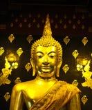 Buddha of thailand Stock Photos