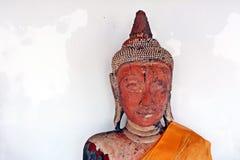 Buddha in Thailand Lizenzfreie Stockbilder