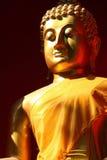 buddha thailand Arkivfoton