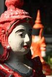 buddha thailand Arkivbilder