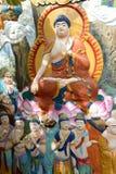 buddha thailand Arkivbild