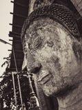 Buddha in Thailand Stockfotografie
