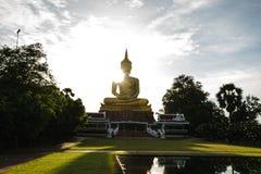Buddha in Thailand Stock Image
