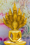 Buddha in thailand Royalty Free Stock Photos