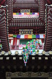 Buddha Tooth Relic Temple and Museum in Singapore Royalty Free Stock Photography