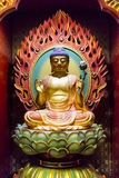 Buddha Tooth Relic Temple Stock Photography