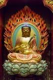 Buddha Tooth Relic Temple Stock Photos