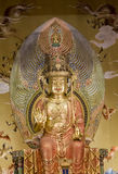 Buddha Tooth Relic Temple Royalty Free Stock Photo