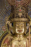 Buddha Tooth Relic Temple. In Singapore Stock Images