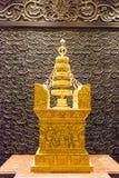 Buddha treasure Royalty Free Stock Images