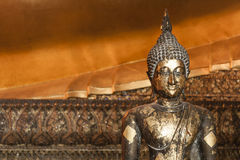 buddha trochę Obrazy Stock