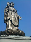 buddha uroczysty molwy shan Zdjęcie Stock