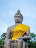 Buddha ursnygga 2 Arkivbilder