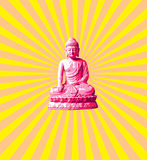 Buddha 1 Royalty Free Stock Image