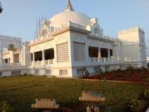 Buddha Vihar. A Buddhist temple known as Vihara Stock Photography