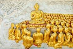 buddha władyka Obrazy Stock