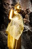 Buddha w dolinie zdjęcie royalty free
