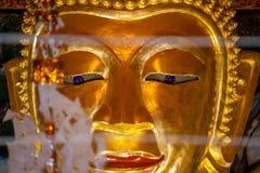 Buddha w Tajlandia piękny jeden Obraz Stock