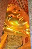 Buddha wat pho Stock Photo