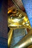 Buddha. Wat Pho in Bangkok Royalty Free Stock Photo