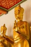 Buddha Wat Pho Royalty Free Stock Photo